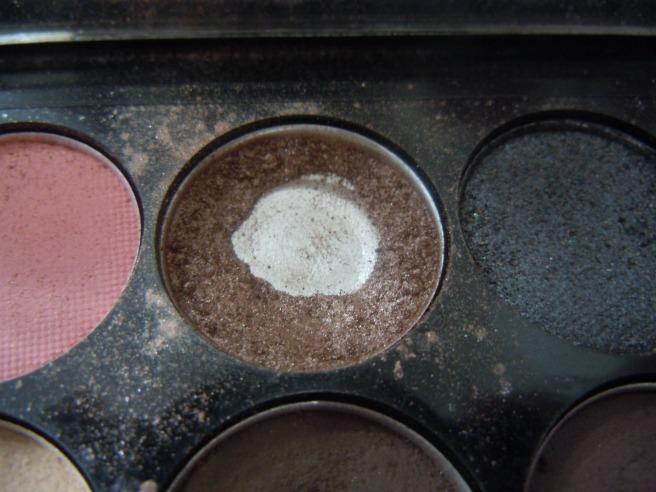 Sleeks Gift Basket aus der Oh so Special Palette